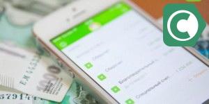 Мобильный банк Сбербанка — экономный пакет