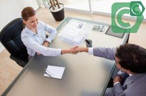 Если первые два собеседования прошли успешно, то третье будет с непосредственным начальником