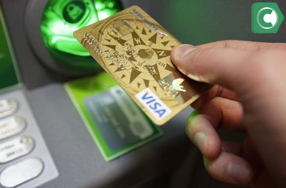 Если у вас кредитная карта голд Сбербанка - уменьшится ли процент за снятие наличных