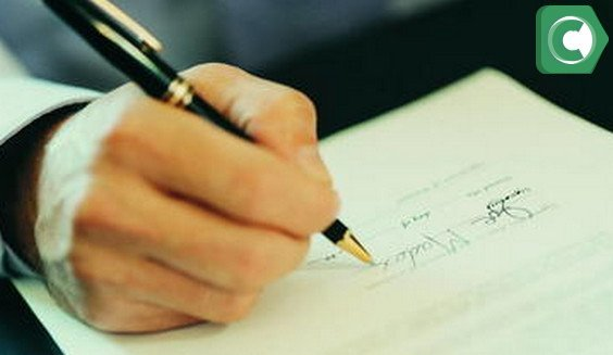 Юридические нормативы по составлению документа
