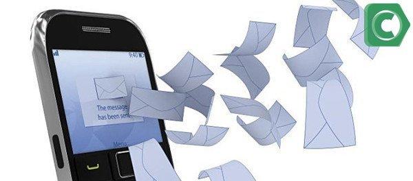 Отключить смс оповещения можно в любом отделении Сбербанка