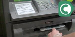 Процент за снятие наличных с кредитной карты Сбербанка