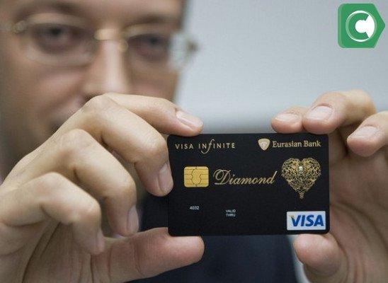 В Сбербанке можно оформить порядка пяти премиальных карт