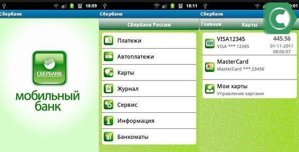 Мини выписку в Сбербанке можно оформить в режиме онлайн