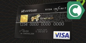 Как получить карту Visa Infinite в Сбербанке