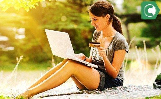 Для использования сервиса Сбербанк онлайн, нужно зарегистрироваться в системе