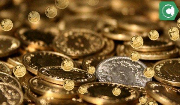как проходит процесс покупки монет в банке