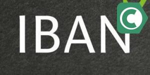 Код IBAN в Сбербанке России