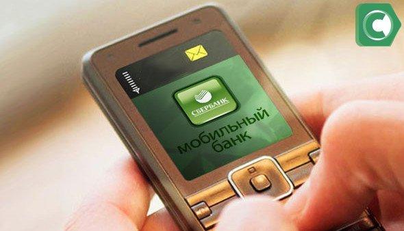 Мобильный банк можно подключить несколькими способами