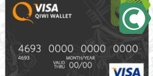 Перевод денег с Киви на карту Сбербанка