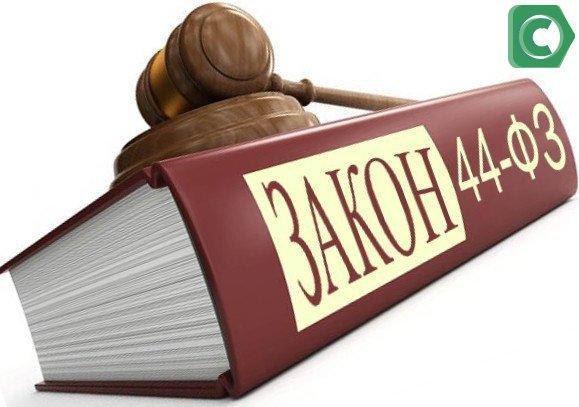Все торговые операции на площадке подчинены закону 44-ФР