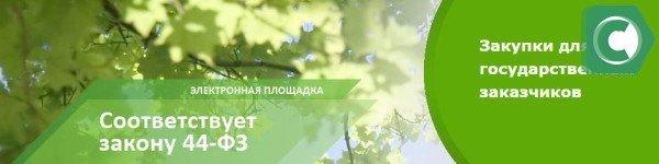 Площадка Сбербанк АСТ предназначена для ведения электронных торгов
