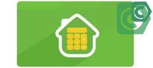 Калькулятор для расчета нецелевого кредита под залог недвижимости в Сбербанке