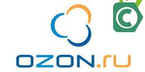 Оплата на Озон бонусами Спасибо от Сбербанка