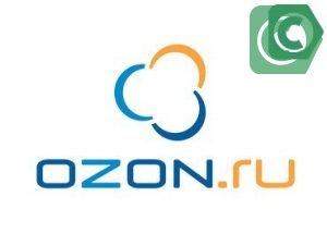 Озон является партнером бонусной программы Спасибо от Сбербанка