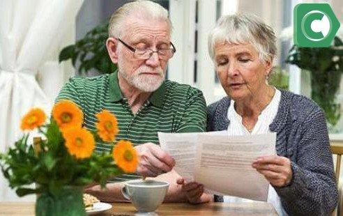 Ограничение зарплаты работающим пенсионерам