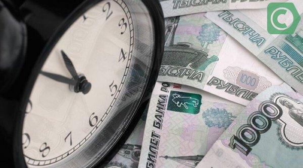 Для принятия решения по отсрочке Сбербанк высняет причину неплатежеспособности