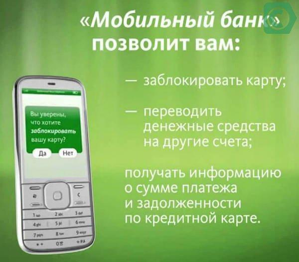 Сбербанк Мобильный Банк Инструкция Отключить Услугу Мобильный Банк