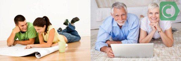 Самые востребованные в 2016 году кредиты для пенсионеров и на ипотеку молодым семьям