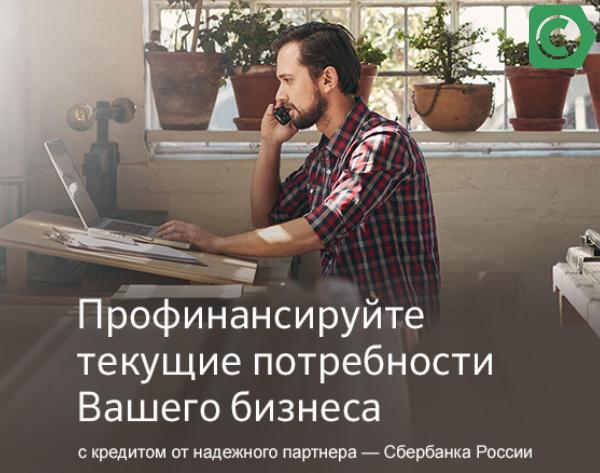 кредиты сбербанка для ип 2020 займы под проценты от частных лиц в краснодаре