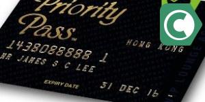 Карта Сбербанка Премьер Priority Pass