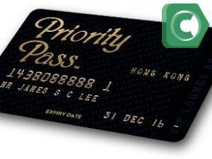 priority pass фото