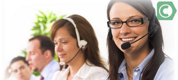 Кодовое слово будет необходимо для многих операций через контактный центр