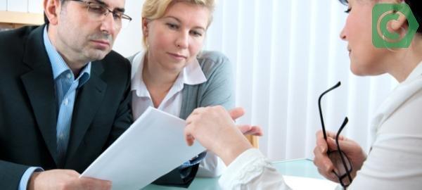 Содержание договора отличается суммой кредита и процентной ставкой, а также типом жилья