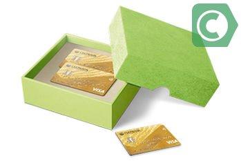 стоимость золотой карты сбербанка