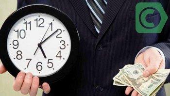 день выплаты зарплаты на карту