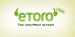 Etoro Сбербанк — социальная инвестиционная сеть