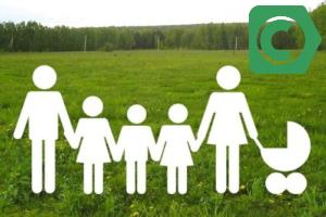 Ипотечный кредит многодетным семьям в Сбербанке