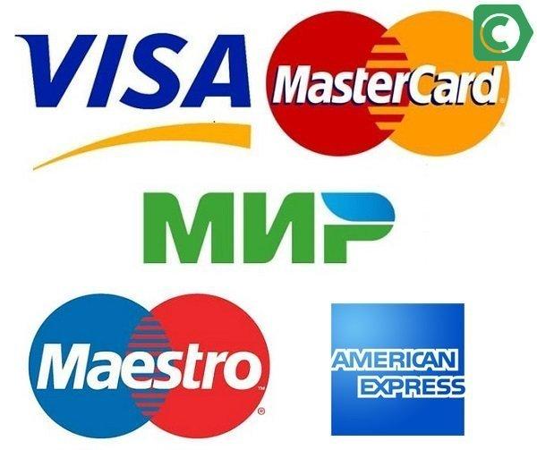 Самые популярные международные платежные системы