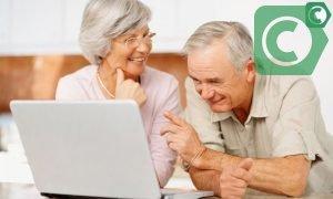 Участие в клубе позволяет пожилым людям проявить свою инициативу