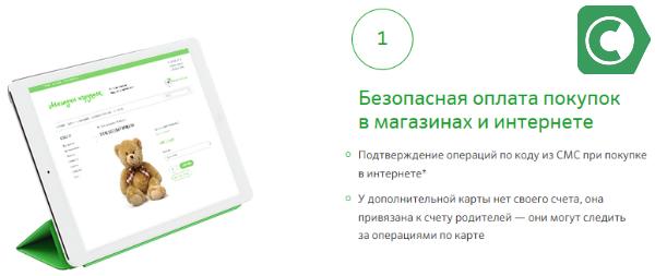 смс-подтверждения покупок в интернете