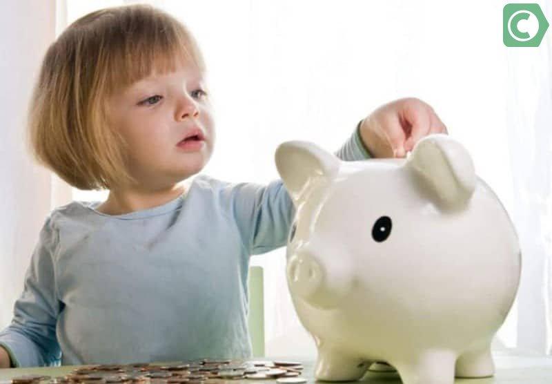 Компенсация детских вкладов сбербанка