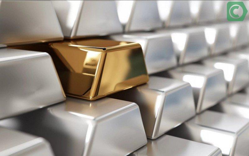Цена на серебро в Сбербанке