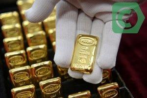 Курс золота в Сбербанке России на сегодня  таблица цен за неделю 03af5a6e1c8