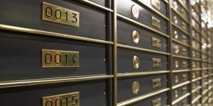 Как арендовать банковскую ячейку в Сбербанке для бизнеса