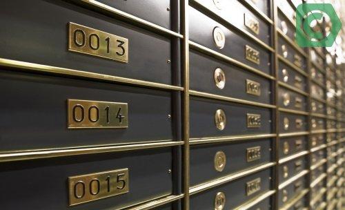 Банковская ячейка в Сбербанке: условия аренды