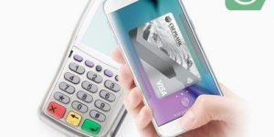 Сервис Samsung Pay заработал для карт Visa от Сбербанка
