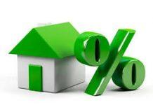 какова процентная ставка по ипотеке в сбербанке