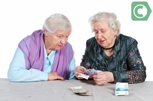 Повышение пенсий пенсионерам правоохранительных органов