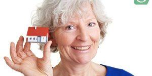 Дают ли ипотеку пенсионерам в Сбербанке