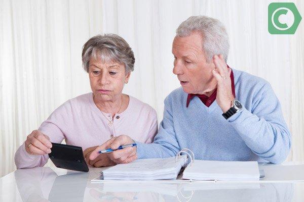 Соц услуги пенсионерам старше 80 лет