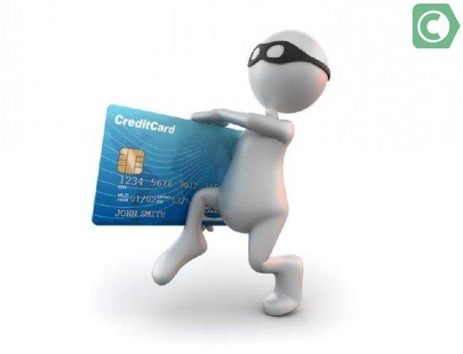 Страхование карты Сбербанка от мошенничества