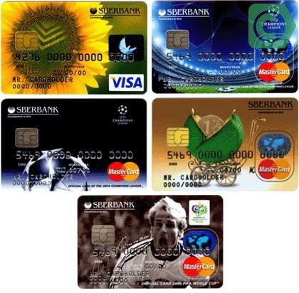 как оформить дебетовую карту сбербанка через интернет
