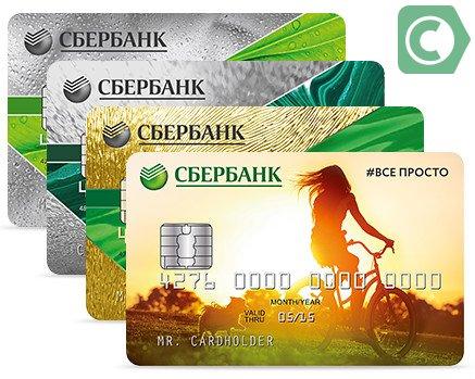 Как повысить лимит кредитной карты Сбербанка Онлайн