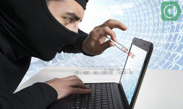 кибермошенничество с банковскими картами