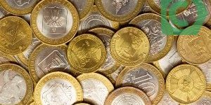 Монеты, которые покупает Сбербанк в 2017 году